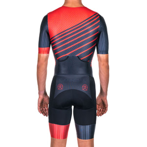 ASCEND STEALTH TRI SUIT