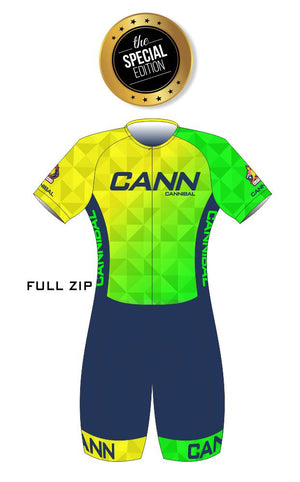 SPECIAL EDITION AUSSIE IRONMAN PRO ELITE SUIT