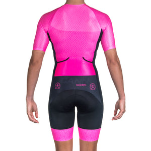 WOMEN'S BENDER PINK PRO ELITE SUIT