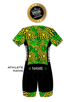 SPECIAL EDITION SOUTH AFRICA IRONMAN PRO ELITE SUIT