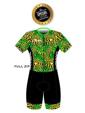 WOMEN'S SPECIAL EDITION SOUTH AFRICA IRONMAN PRO ELITE SUIT