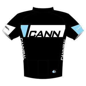 CANN Jersey Women Black