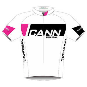 CANN Jersey Women White