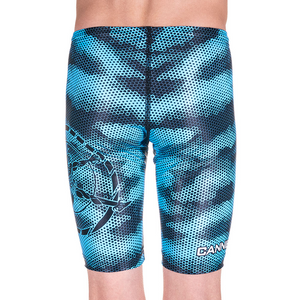 BOYS CAMO BLUE JAMMERS
