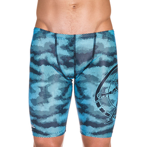 MENS CAMO BLUE JAMMER