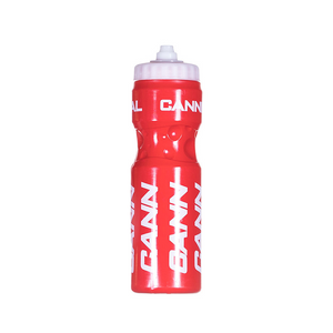 CANN Drink Bottle Red