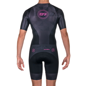 WOMEN'S CASINO PRO ELITE SUIT