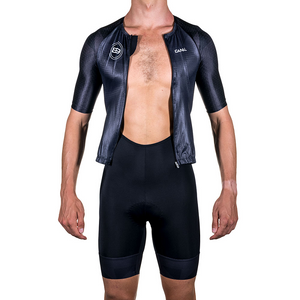 CASINO PRO ELITE SLEEVED TRI SUIT
