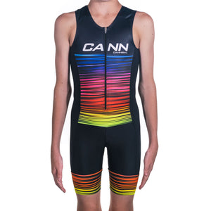 JUNIOR TRI SUIT CLIMATE