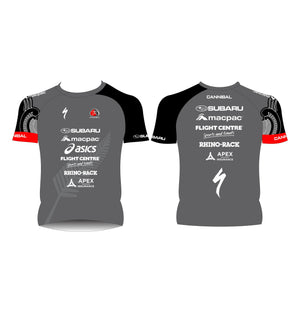 CUSTOM RUNNING T-SHIRT