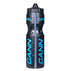 CANN Drink Bottle Black Blue