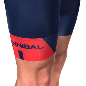 COOL ICE PRO ELITE SLEEVED TRI SUIT