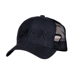 Cannibal Embroidered Trucker Cap