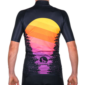 WOMEN'S HOWL RACE JERSEY