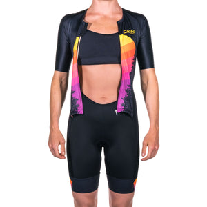 WOMEN'S HOWL PRO ELITE SUIT