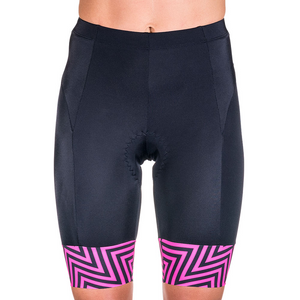 WOMEN'S HYPNOTIC CYCLE SHORT