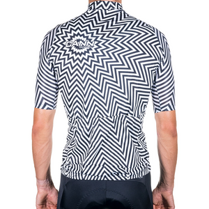 HYPNOTIC RACE CYCLE JERSEY