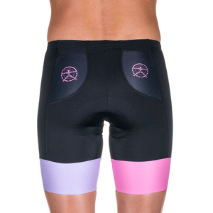 WOMEN'S ICE CREAM ULTRA TRI SHORTS