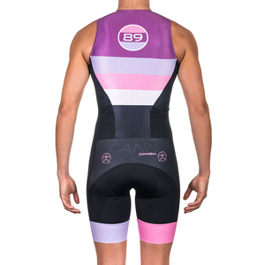 WOMEN'S ICE CREAM ULTRA TRI SUIT