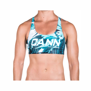 WOMEN'S TROPIC ICE SPORTS TOP