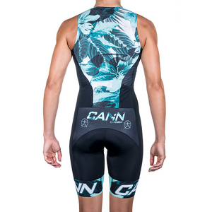 WOMEN'S TROPIC ICE ULTRA TRI SUIT