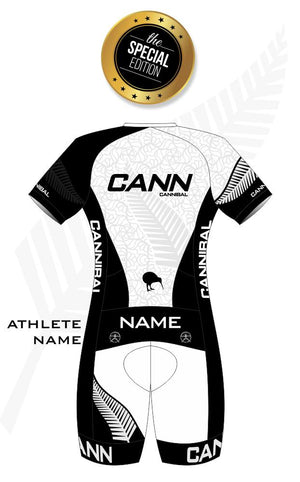 WOMEN'S SPECIAL EDITION KIWI IRONMAN PRO ELITE SUIT