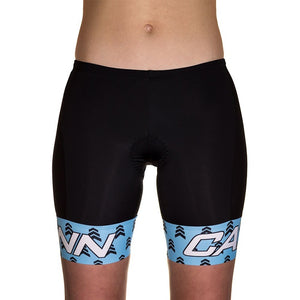 WOMEN'S APACHE ULTRA TRI SHORTS