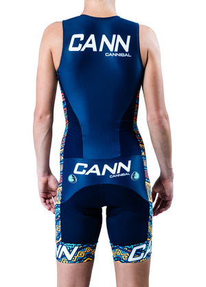 WOMEN'S DREAMTIME ULTRA TRI SUIT