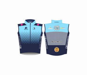 CUSTOM CYCLE VEST PRO FIT LIGHTWEIGHT