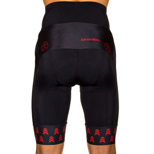 APACHE RED CYCLE SHORTS