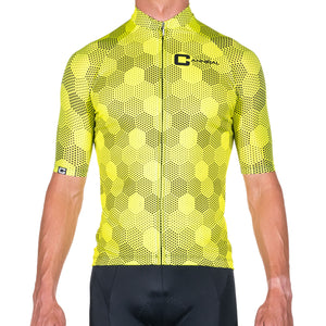 JUNIOR HEXHAM YELLOW JERSEY