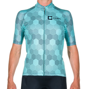 WOMEN'S HEXHAM MINT RACE JERSEY
