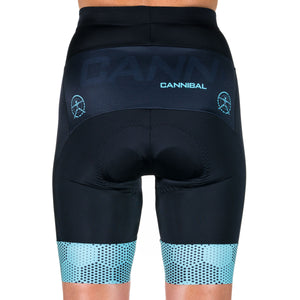 WOMEN'S HEXHAM MINT CYCLE SHORT