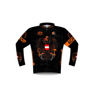 CUSTOM  LONG SLEEVE JERSEY