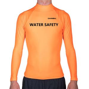 WATER SAFETY LONG SLEEVE WET SHIRT