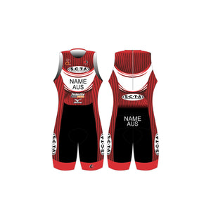 CUSTOM ITU ULTRA TRI SUIT