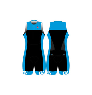 SEMI CUSTOM ULTRA TRI SUIT