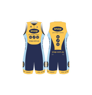 CUSTOM ULTRA TRI SUIT