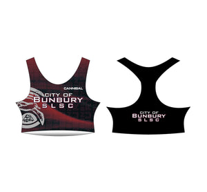 CUSTOM WOMEN'S SPORTS TOP