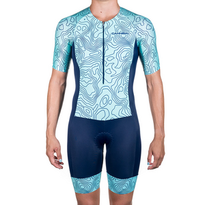 WOMEN'S SYNOPTIC ELITE TRI SUIT
