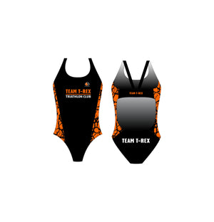CUSTOM ITU LADIES ONE PIECE