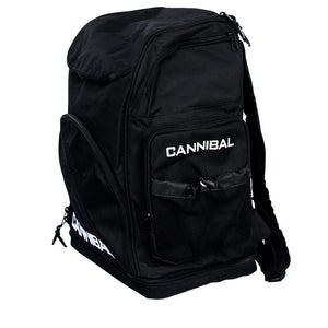 CUSTOM CANNIBAL BACK PACK