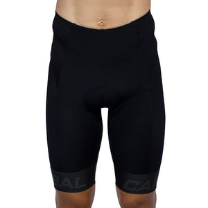 CANNIBAL BLACK CYCLE SHORTS