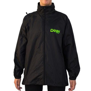 CANN SPRAY JACKET