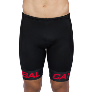 CANNIBAL ULTRA SHORTS RED