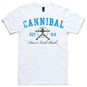 Cannibal Mens T-Shirt 07