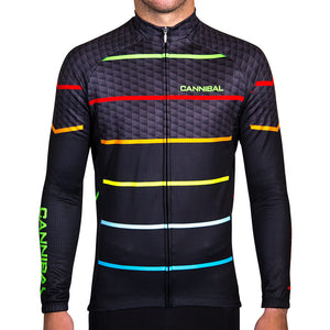 JAIL BREAK WINTER LONG SLEEVE JERSEY