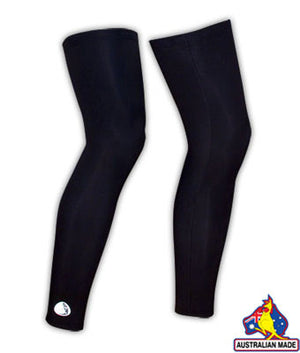 WINTER LEG WARMERS UNISEX