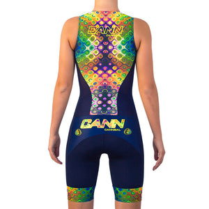 WOMEN'S JEWEL TRI SUIT