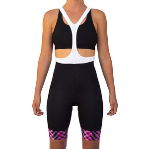 WOMEN'S X-FACTOR  BIB & BRACE